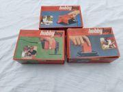 Hobby Boy Werkzeugkasten