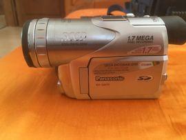 Digitalkameras, Webcams - Leica Panasonic Video Digital Camera