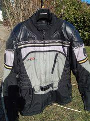 Motorrad-Jacke Gr L