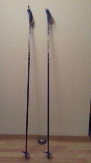 Skistöcke für Langlauf - Länge 1