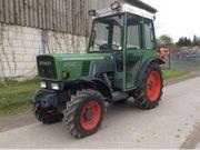 Fendt Farmer 260 V Traktor