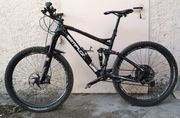 Mountainbike Carbon Fully 27 5