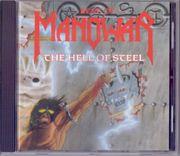 AUDIO-CD Best of MANOWAR - The