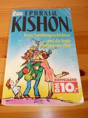 Ephraim Kishon