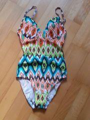 Badeanzug Bikini Prana