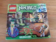Lego Ninjago Schlaganfalle Neu
