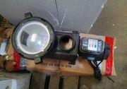 Filterpumpe Astral P300