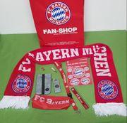 FC Bayern München FCB - FANPAKET