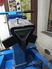 Holzspalter Benzin