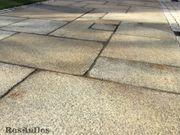 alte Granitplatten Gredplatten Granitplatte