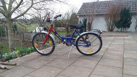 Kinder-Fahrräder - Kinderfahrrad