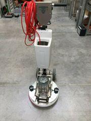 Excentr 43 Orbitalmaschine Einscheibenmaschine 1400