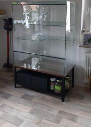 Nagarium Glasterrarium für Degus Ratten