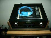 McIntosh MCD 301 AC CD-Player
