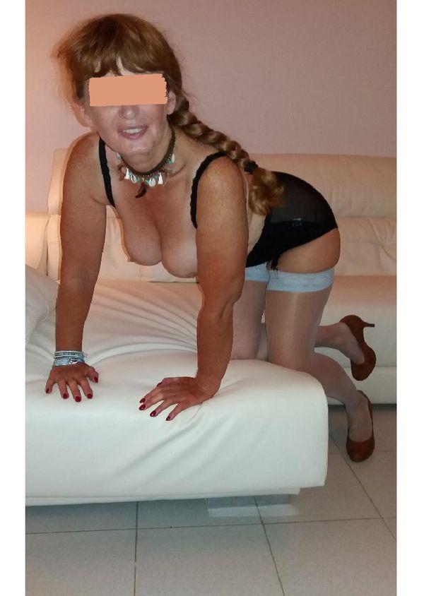 erotische Massagen oder auch BDSM