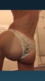 Sexy Slips Tangas von mir