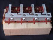 Energieregler YH 60-70 4er-Schalterblock für