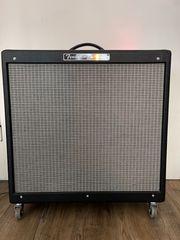 Fender HotRod Deville 4x10 60Watt