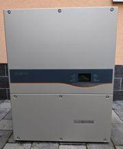 Sungrow SG30KTL 30kW-Wechselrichter