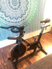 Schwinn Indoor Spinning Bike Trainings