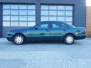 Mercedes-Benz E 230 Elegance Automatik