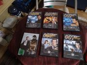 DVD Spielfilme James Bond