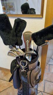 Verkaufe Wilson Golfset