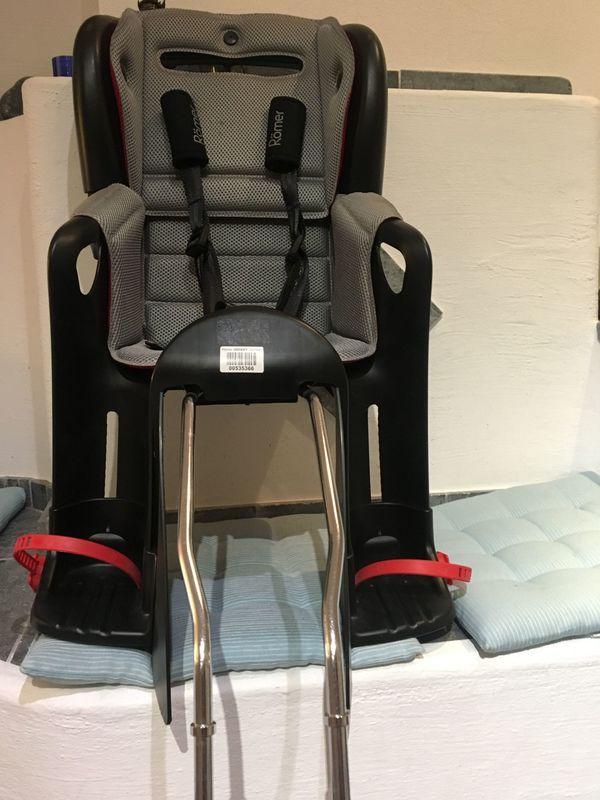 Römer Fahrrad Kindersitz Jockey Comfort (9 22 kg) in Dreisen