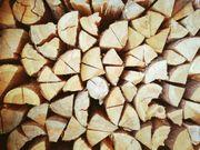 Brennholz ofenfertig ab 40 EUR