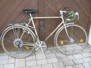 Vintage Rennrad