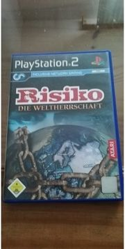 Risiko PS 2 Spiel ab