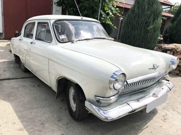 Wolga 21 GAZ 1961 100