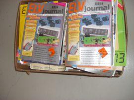 Elektronik-Fachzeitschriften: Kleinanzeigen aus Eggenstein-Leopoldshafen - Rubrik Elektronik