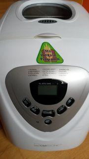 Brotbackautomat Clatronic BBA 2605