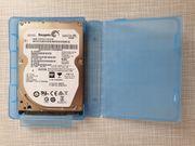 USB Festplatte extern