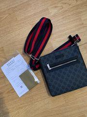 Gucci Umhängetasche Messengerbag