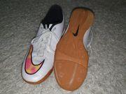 Nike Hallenschuhe Sportschuhe Mercurial