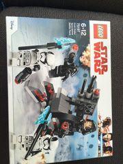 Lego Star Wars - First Order