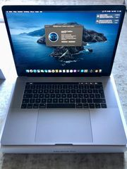 MacBook Pro 15 2016 TouchBar