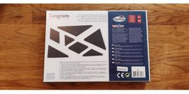 Gesellschaftsspiele - Tangram - Das Spiel