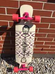 Longboard- Bustin Boards