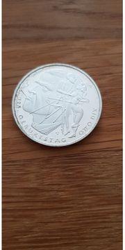Sammlermünze Münze Silbermünze 20EUR 2016