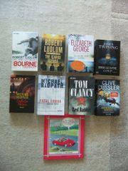 Taschenbücher und Hardcover Thriller Ludlum