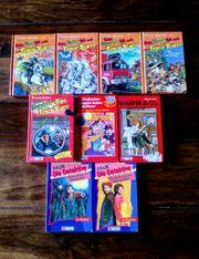 Bücher Kinderbücher Detektivgeschichten