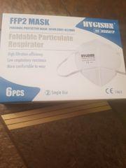 FFP-2 Masken aus der Apotheke