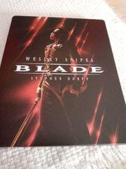 Blu-ray 4K blade die schöne