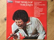 Tom Jones - The World Of