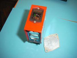 Alles Mögliche, gewerblich - Biete Lichttaster- energetisch Typ FRK-85