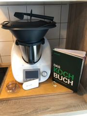 Thermomix TM 5 mit Cookey