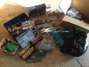 LEGO Eisenbahn u a 7740